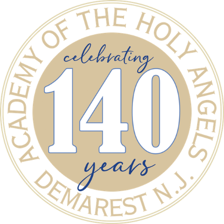 Home - Academy of the Holy Angels