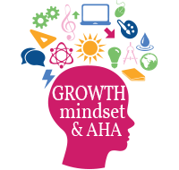 Growth Mindset & AHA