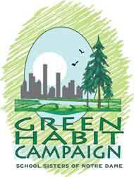 SSND Green Habit Campaign