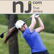 Kelly Sim Golfer of the Year