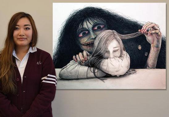 Kang-Illustration