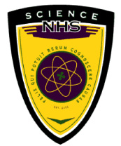 Science National Honor Society Logo
