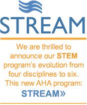STREAM program