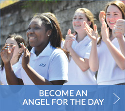 Become an Angel for the day
