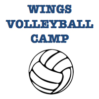 Camp-Volleyball