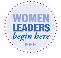 Women Leaders Begin Here