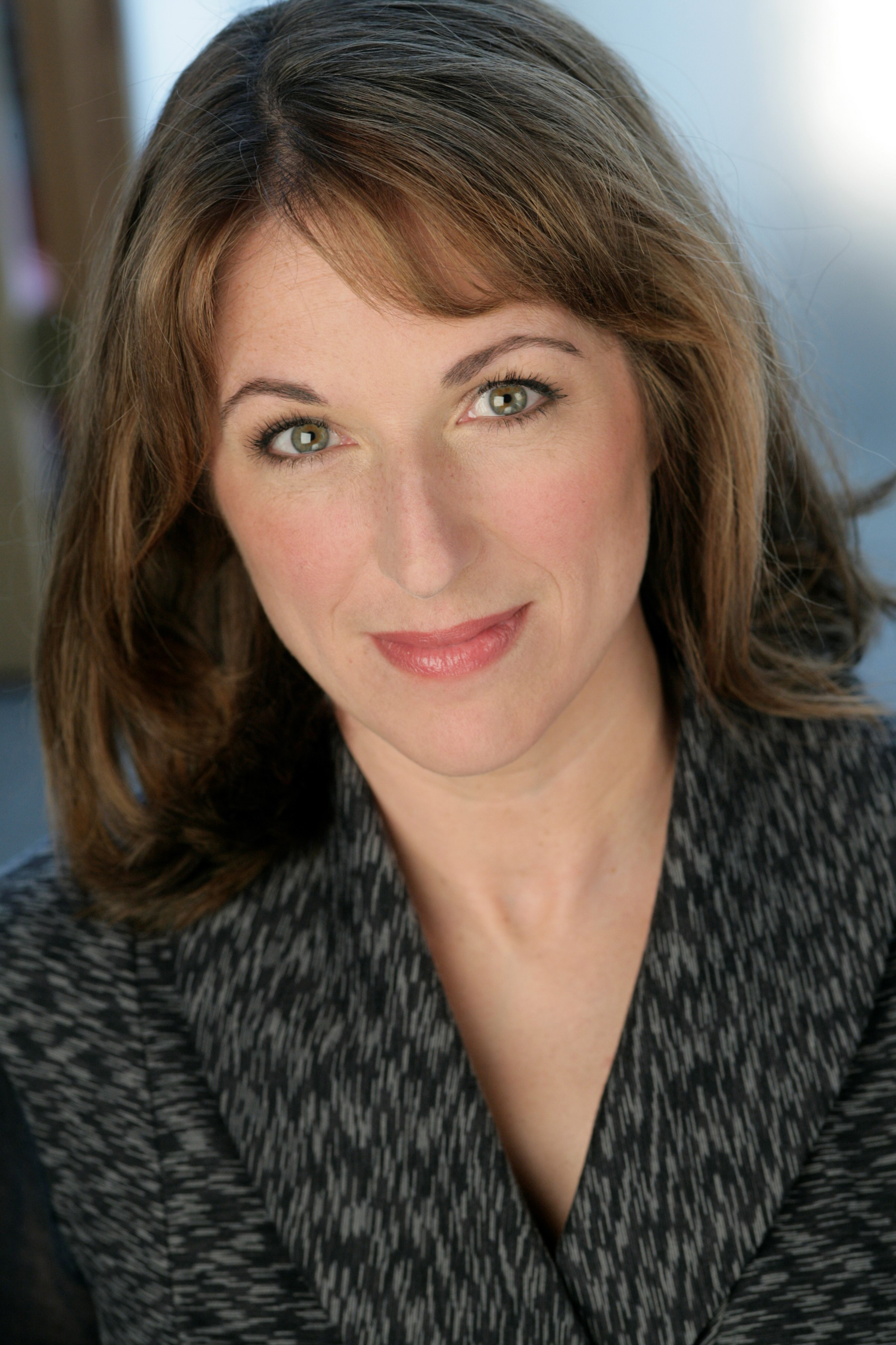 Gift of Failure' Author Jessica Lahey to Appear at Holy Angels