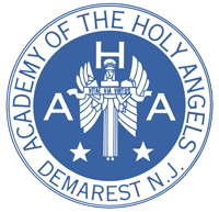 Academy of the Holy Angels Demarest N.J. Seal