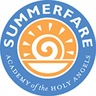 AHA Summerfare Camp Logo