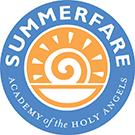 AHA Summerfare Camp Logo